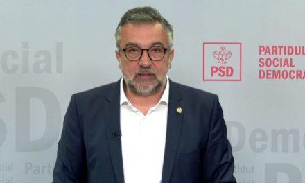 """VIDEO. Purtătorul de cuvânt al PSD, înjurături la adresa jurnaliștilor: """"O să mai primească o p*** în c** cu toții!"""""""