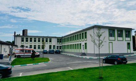 Spitalul Județean continuă angajările pentru Centrul de Sănătate Năvodari și linia de gardă UPU/SMURD Năvodari