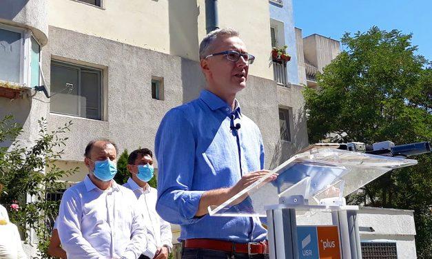 Din fața blocului, Stelian Ion a demontat fake-news-urile cu garsoniera ANL (document complet)