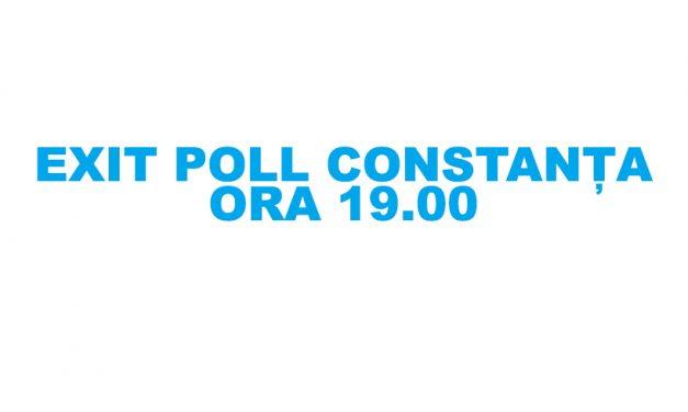EXIT POLL Constanța. Alegeri locale 2020. Stelian Ion și Vergil Chițac, la egalitate. Făgădău nu mai e primarul Constanței