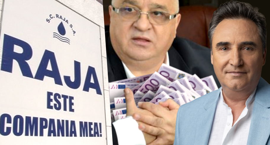 Proaspăt ales președinte al CJ Constanța, liberalul Mihai Lupu îi cere demisia pesedistului Felix Stroe de la conducerea RAJA