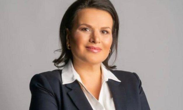 """Nicoleta Ploscaru: """"Orban lasă baltă treburile țării și vine la Constanța, ca să resusciteze cadavrul politic Vergil Chițac"""" (P)"""