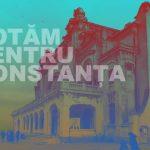 Votăm pentru Constanța, nu ca să schimbăm jupânul!