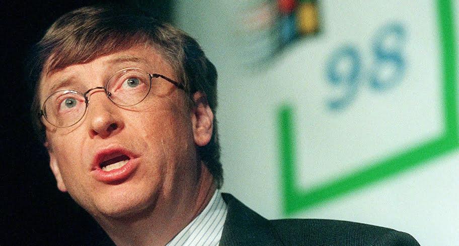 Bill Gate$ despre vaccinul 5G: efectele se vor vedea la persoanele mai proaste decât Windows 98