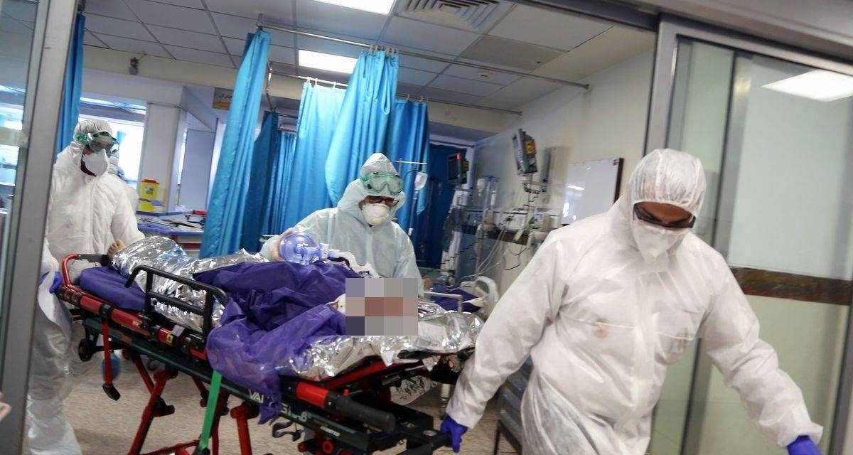 Situație disperată! Peste 5.000 de cazuri COVID în ultimele 24 ore, spitalele nu mai fac față