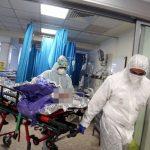 Oficial. Record de îmbolnăviri. 6.481 de cazuri noi de COVID și 83 de decese în ultimele 24 de ore