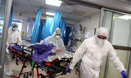 Constanța e copleșită de cazurile de COVID. 335 de noi infectări duminică, incidența ajunge la 10,85 la mie