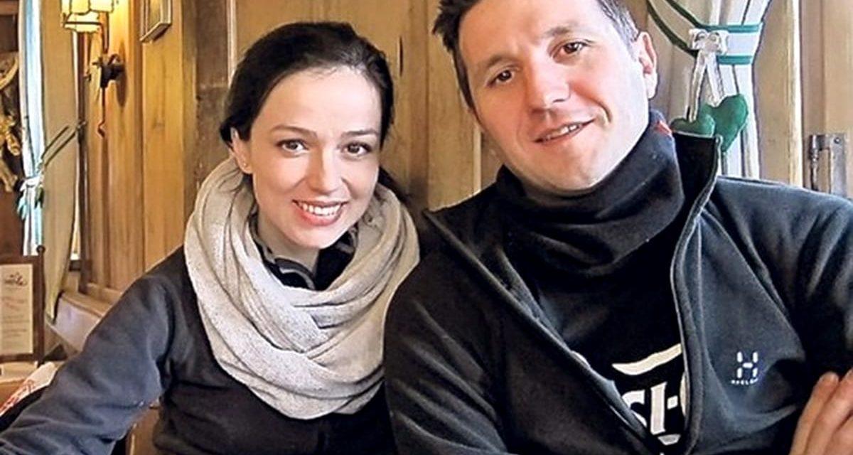 Andi Moisescu are COVID, dar nevastă-sa, Olivia Steer, nu îl crede! Ce scria aceasta pe Facebook acum câteva zile