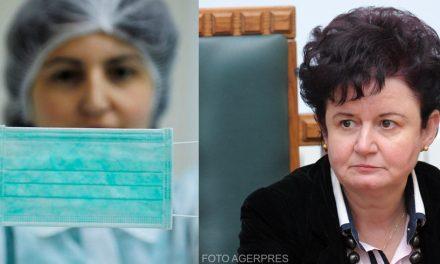 """""""Masca este o barieră reală, care împreună cu celelalte măsuri creează premisele unei limitări a transmiterii"""" – președintele Societății Române de Epidemiologie"""