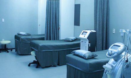 Măsură radicală în pandemie la Constanța. Spitalul Județean va fi transformat în spital