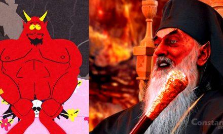 Satana, șocat de comparația cu Teodosie: E deplasată. Eu nu sunt atât de meschin