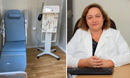 De trei ori mai puțină plasmă recoltată la Constanța din cauză că șefa Centrului de Transfuzii a refuzat un echipament performant oferit gratuit, în valoare de 46.000 de euro