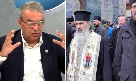 """ÎPS Teodosie sare la gâtul primarului Chițac: """"Așa nu se mai poate! Nu vă mai bateți joc de noi!"""""""