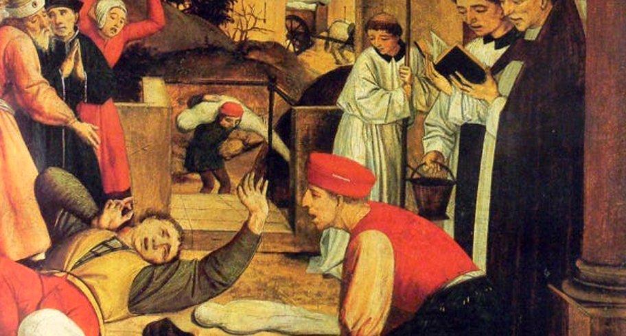La Constanța a fost înființată prima secție ATI pentru negaționiști, unde un popă se roagă pentru tine și ești șters pe frunte cu o cârpă umedă