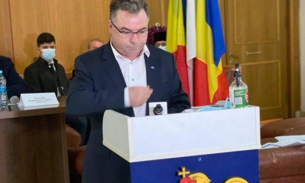 Nicolae Matei, condamnat la 9 ani de închisoare și sechestru pe 8 milioane lei