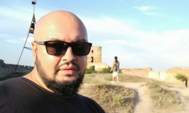 Mihai Budeanu, membrul trupei 3 Sud Est, internat la Terapie Intensivă cu COVID19