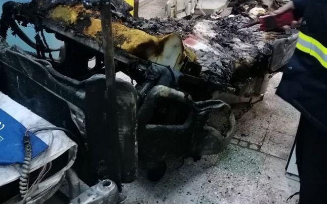 Crematorii, nu spitale! 14 bolnavi au ars de vii, în ultimele luni, în incendii izbucnite în spitale. Preocuparea guvernanților: politizarea prefecților
