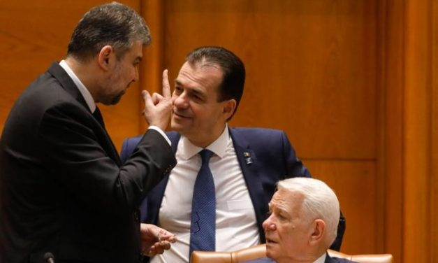 PSD câștigă alegerile parlamentare. Pro România și PMP nu intră în Parlament
