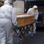 Record de decese! Un copil de 1 an și două tinere de 26 și 28 ani, pe lista deceselor provocate de COVID19