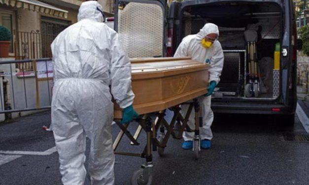 Oficial. Record de decese cauzate de COVID-19 în ultimele 24 de ore. 7.439 de noi infectări raportate