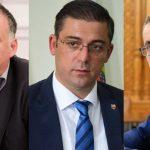 Cine sunt politicienii care vor reprezenta Constanța în noul Parlament. Situația înaintea redistribuirii voturilor