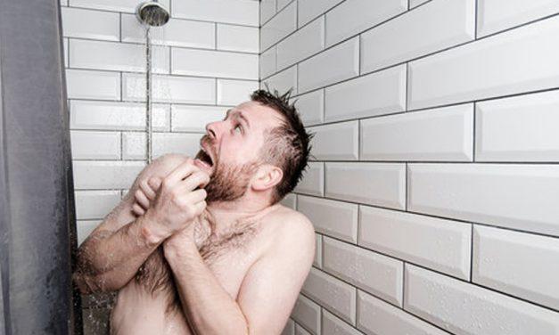 """Recomandare RADET Constanța: """"Dacă mai întâi ieși afară dezbrăcat, apa rece de la duș o să ți se pară chiar ok!"""""""