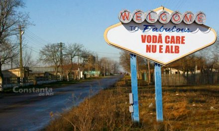 Pentru a evita acuzațiile de rasism, orașul Negru Vodă își va schimba numele în Vodă care NU e Alb