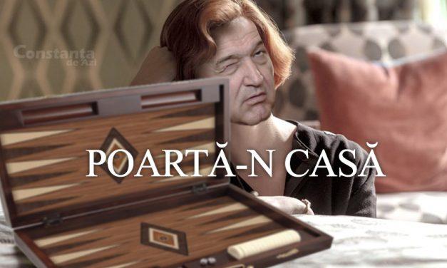 După nebunia Queen's Gambit, românii vor face un serial numit Poartă-n Casă