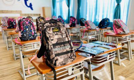 Primăria Năvodari continuă Programul de Ajutor European tichete sociale pentru sprijin educațional