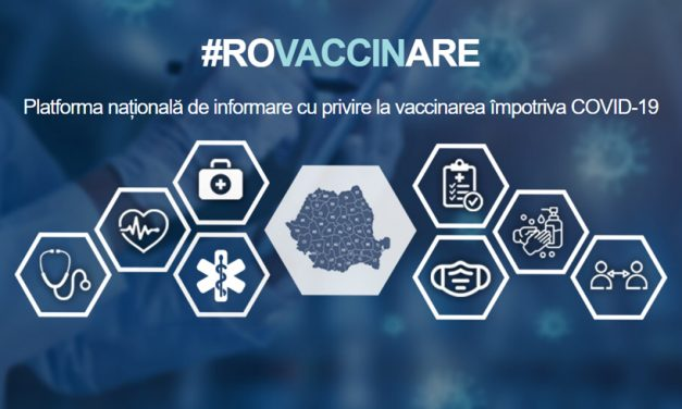 Peste 160.000 de doze de vaccin AstraZeneca ajung astăzi în România