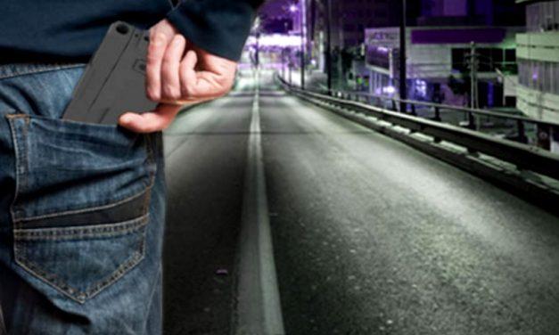 Un AURist a depus plângere la poliție după ce a fost amenințat cu un telefon 5G