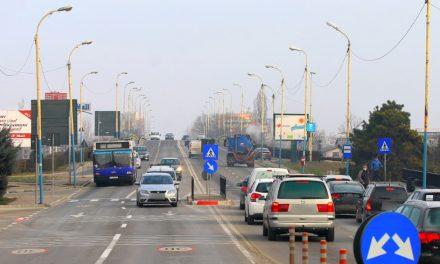 """Primăria anunță modernizarea a 4 km de tramă stradală. """"2021 va fi anul marilor bulevarde"""""""