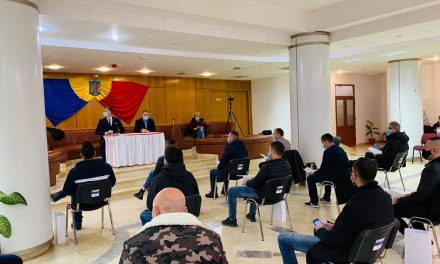 Ce hotărâri au adoptat consilierii locali din Năvodari în ședința din 22 decembrie 2020