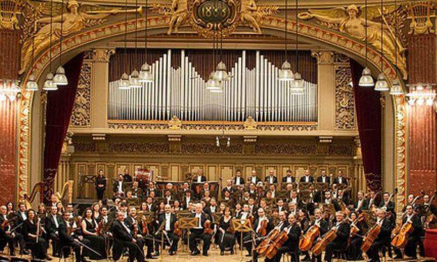 """Concertul de Anul Nou de la Filarmonica """"George Enescu"""" va fi transmis online"""