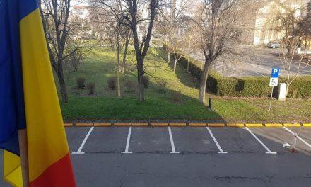 """""""Vinerea Verde"""" la Primăria Constanța. Angajaților li s-a propus să vină fără mașini la serviciu"""