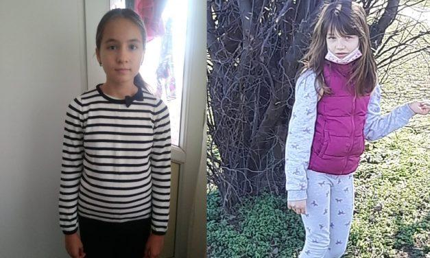 Alertă la Constanța! Două fete, de 9 și 11 ani, din Cumpăna, au dispărut. Copilele au ieșit la joacă și nu au mai fost găsite