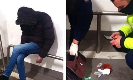 Bărbat găsit mort în parcarea subterană de la Vivo. Era angajat ca paznic în cadrul Auchan