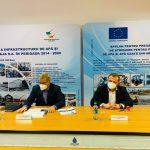 Lucrări de amploare pentru extinderea rețelei de canalizare și apă în Mamaia Sat și Năvodari