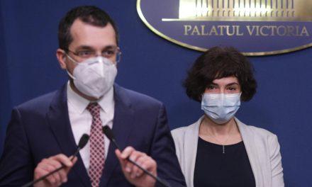 Cum a scăpat Cîțu de singurul medic infecționist din Guvern. Îi dădea peste cap campania electorală din PNL