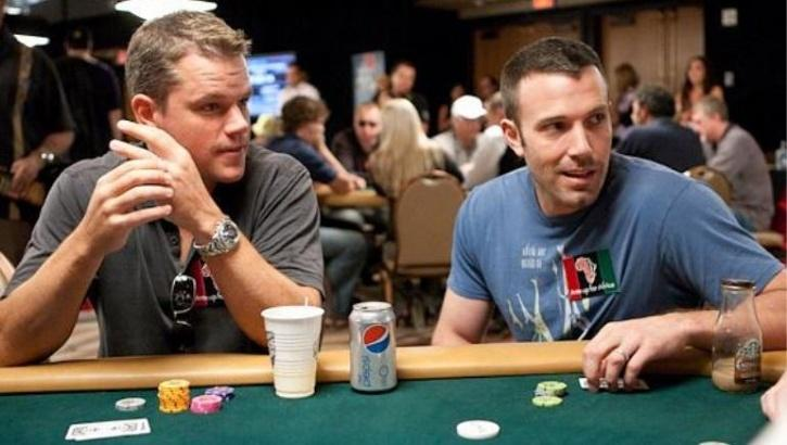 6 vedete cărora le plac jocurile de noroc