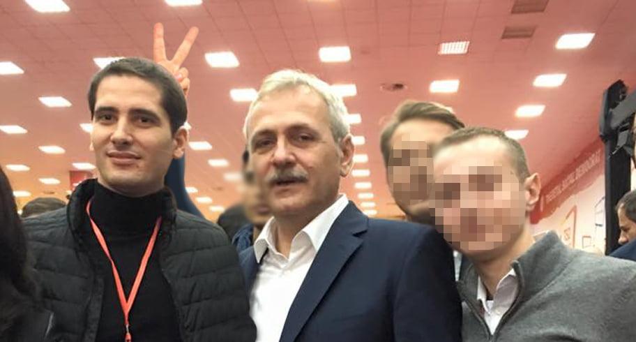 Oamenii de știință, uimiți de nivelul ridicat de m*** primit de un PSD-ist din Constanța
