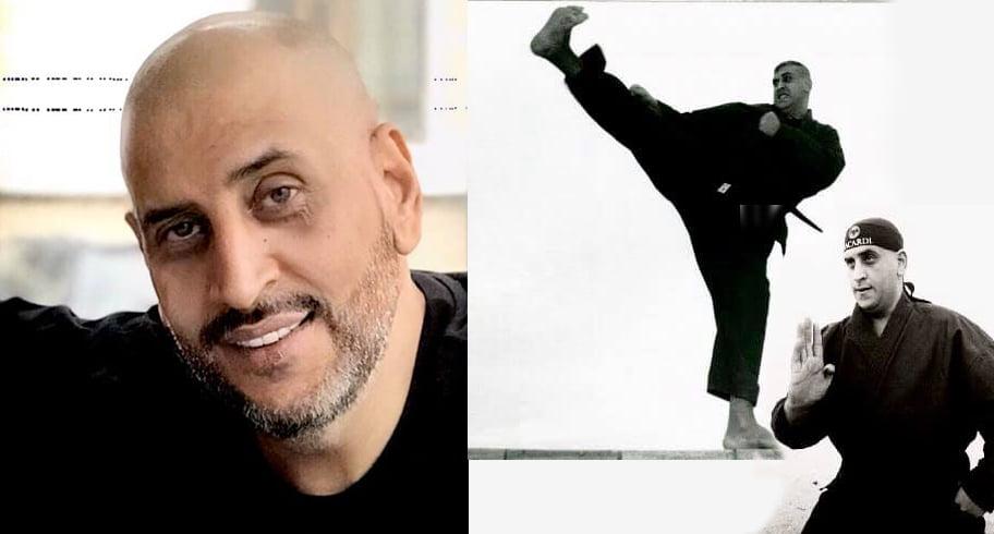 Fii în colțul lui Sam! Cel mai apreciat antrenor de arte marțiale din Constanța, în luptă cu cancerul