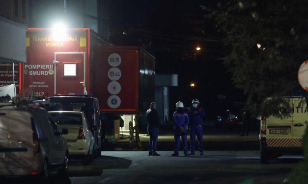 O nouă tragedie în spitalele românești. Trei pacienți au murit după ce s-a defectat instalația de oxigen