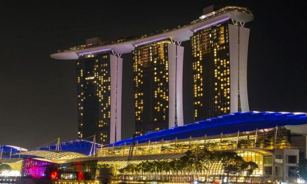 Cele mai mari casinouri din Asia