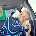 Chițac, victima sensurilor unice. De trei zile doarme în mașină pentru că nu mai găsește drumul spre Eforie