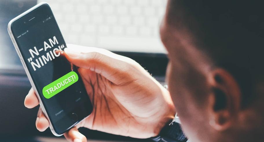 """Niște constănțeni au lansat """"Nimic"""", aplicația care te ajută să înțelegi ce are o femeie"""