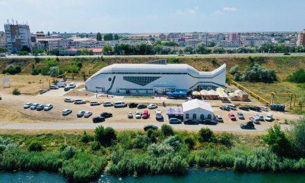 Primăria Năvodari, licitație pentru închiriere de spații în Piața de Pește