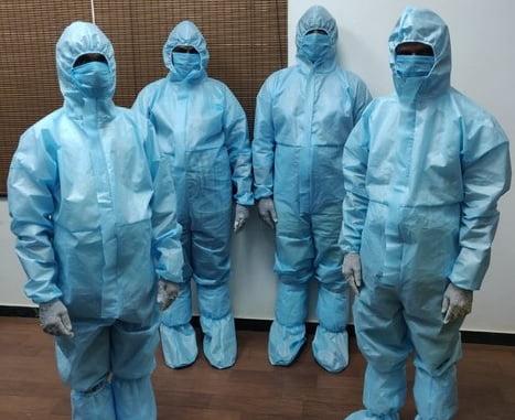 Studenții nevaccinați, la cursuri cu combinezoane și fără cameră la cămin – propunerea ministrului Educației