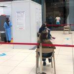 În acest weekend, vă puteți vaccina fără programare în mall-urile din Constanța