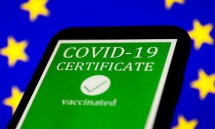 Cum poți obține, pas cu pas, certificatul digital COVID pentru a călători în Europa